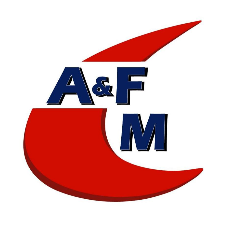 Auto & Fleet Mechanic logo