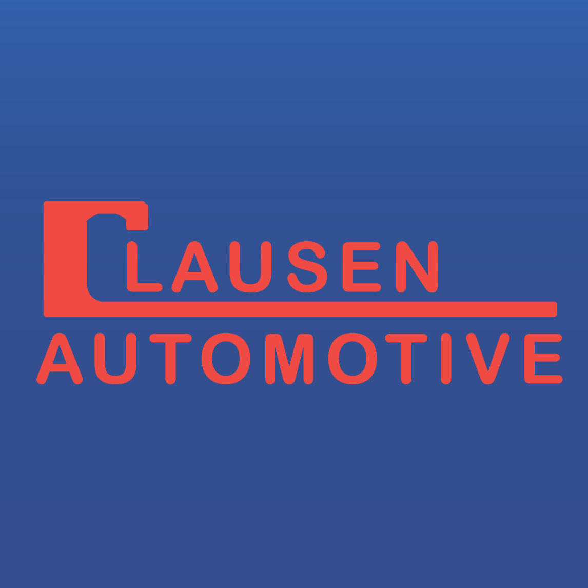 Clausen Automotive Logo